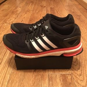 Adidas Adistar Boost Men's Running Shoes Size 9.5